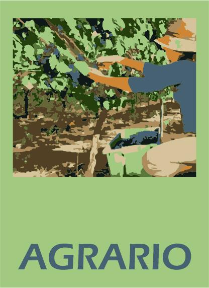 imagen de agrario