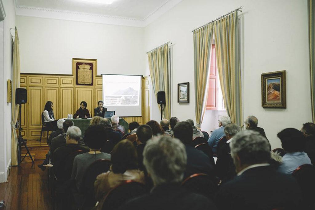Imagen tomada de https://es-la.facebook.com/congresomuseoscanarias/